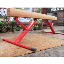 Competitive price Gymnastics Floor Balance Beam for sale