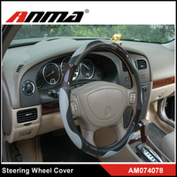 Automotive Wholesale silicone steering wheel cover