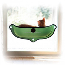Removable Ultimate Sunbathing Sunny Seat Window-mounted Hammock Pet Cat Window Bed Perch For Cat