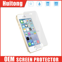 New Arrival! Premium 0.33mm 2.5D Tempered Glass Screen Protector For iphone se