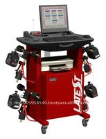 Italy Fasep VDP-M Wheel Aligner Wheel Alignment