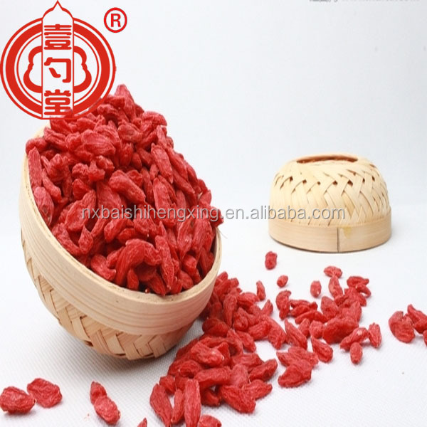 Goji berry wholesale distributor goji berry price