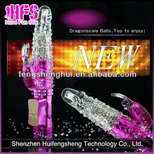 2016 Vagina Sex Toy For Men The Newest Sex Toy For Women Anal Vagina Vibrator