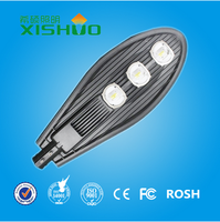 2016 High power Aluminum 150 watt led street light housing for highway and road lighting with GS CE RoSH UL 5 years warranty