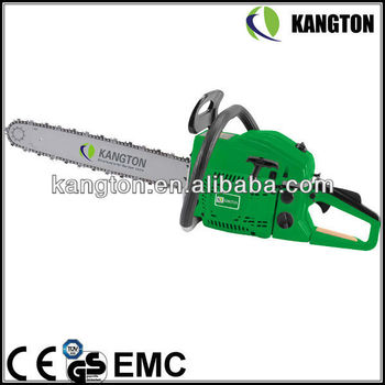 45cc Gasoline Chain Saw Petrol Chainsaw