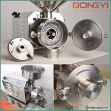 commercial pepper/nut grinder machine, coffee , cocoa bean/spice grinding machine