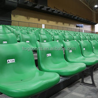 Cheap HDPE Plastic Gym Seating Stadium