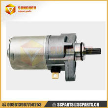 high performance 6S RATEDTIME starter motor 24v