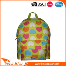 new design fancy school bag cute backpacks teenage for girls