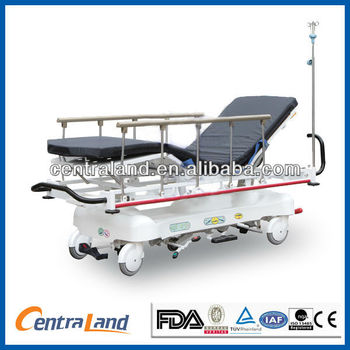 Luxurious Patient Trolley