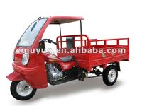150cc semi-cabin tricycle/150cc water-cooled 3-wheel motorcycle HL150ZK-4S