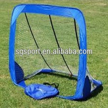 foldable Pop up square soccer training goals SGC48110 soccer goals