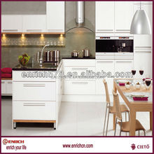 commercial assembled kitchen island design hotel project