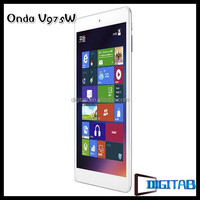 "Wholesale 9.7"" Intel 3735D Quad Core Tablet pc 2048x1536 Multi-language support 2GB/32GB Onda V975w tablet"