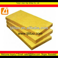 Factory on hot sale!! Quality Glass Wool Board at bottom price!!!!