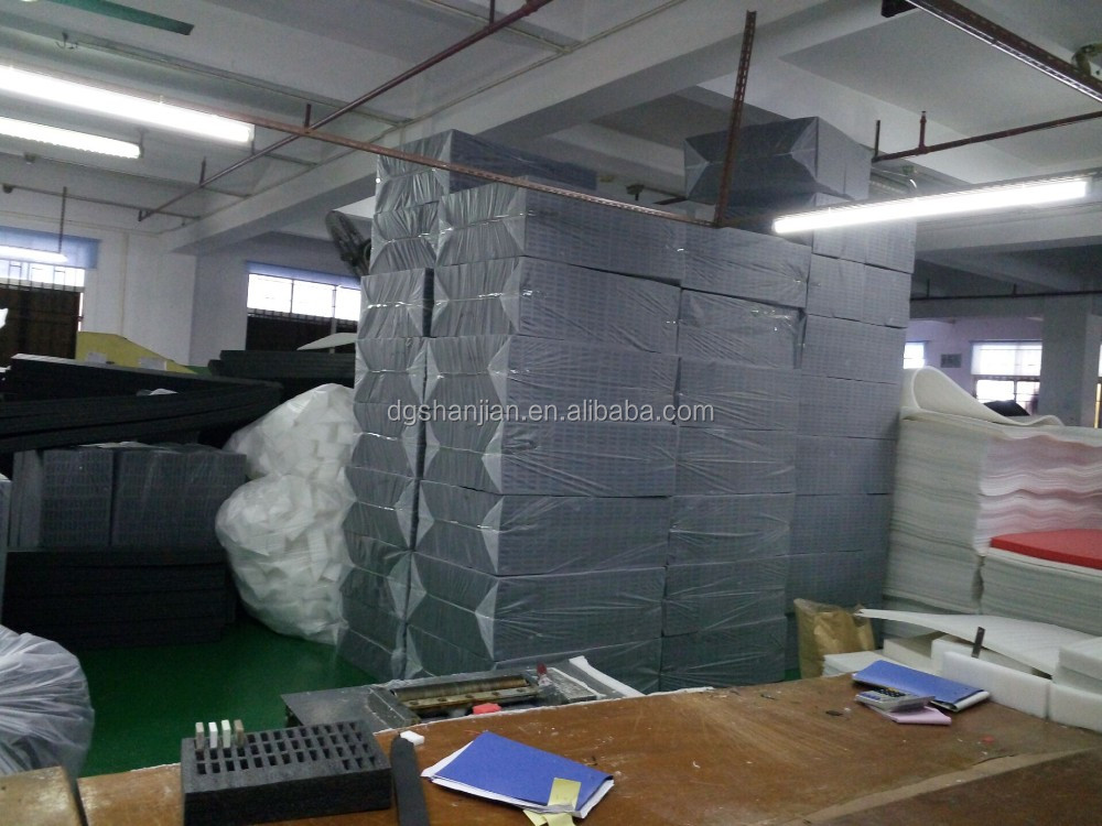 Customized Anti-static foam inner liner