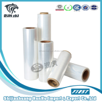 500mm Plastic Clear Wrapping Film