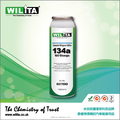 Wilita 134a Gas Refrigerant for Car Air Conditioning