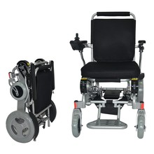 2014 new inventions folding power electric wheelchair medical equipment