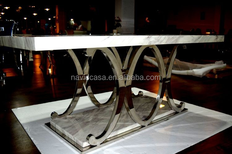 8 seater marble top dining <strong>table</strong>