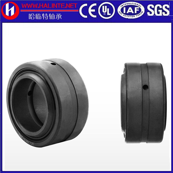 China high quality Radial spherical plain bearings GE4E