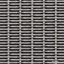 Stainless steel Decorative metal Wire Mesh for Cabinet Doors