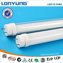 2014 hot sale new chinese sex red tube t8 5ft 22w led read tube 3 years warranty with ETL TUV SAA CE ROHS DLC LCP approval