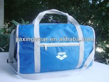Fashion waterproof pvc sports bag for sports and promotiom,good quality fast delivery