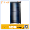 Excellent Material simple solar hot heat pipe solar collectors