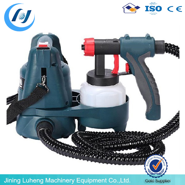 Best performance electric hvlp paint spray gun/electric spray guns painting