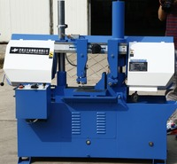 GZ4226 Horizontal tile band saw general purpose band saws for steel cutting