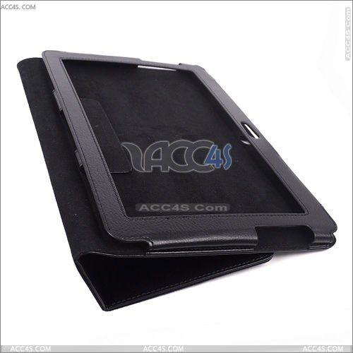 Litchi skin pattern Stand leather case for Samsung Galalxy Tab2 10.1 P5100 P-SAMP5100CASE003