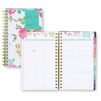 Day Designer Weekly Or Monthly Planner