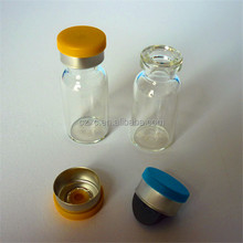 injection glass infusion bottle vial acrylic vials
