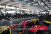 NEWEST EFI 500cc Quad ATV for sale