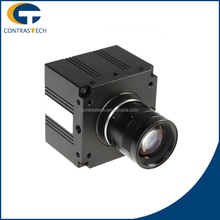 "EXGC5000D Reasonable Price 2/3"" CCD 5Mega Pixels 16FPS Industrial Camera"