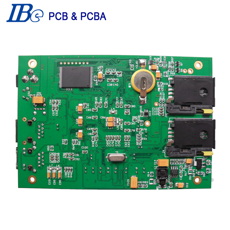 Shenzhen manufacture customized design service pcba pcb assembly