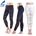 Mesh Design Womens Fitness Yoga Pants