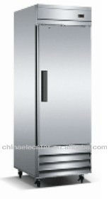 Reach-in kitchen Refrigerator, Conforms to UL/NSF and Energy Star .Made of Stainless Steel,American style