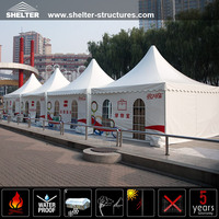 4x 4m Cheap outdoor canopy tent for event