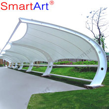 NEW design metal car canopy metal carport the carseat canopy