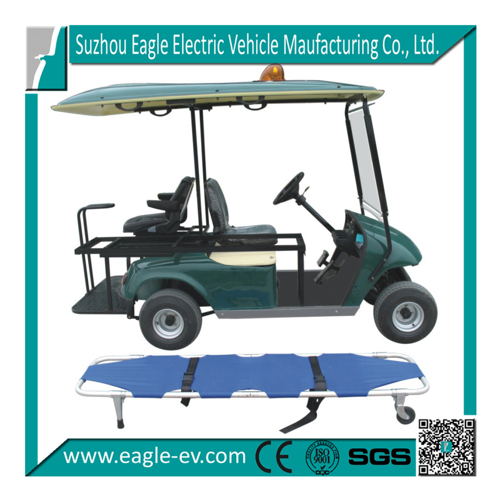 Electric ambulance cart for sale, vehicle for disable people, Eg2028TB1