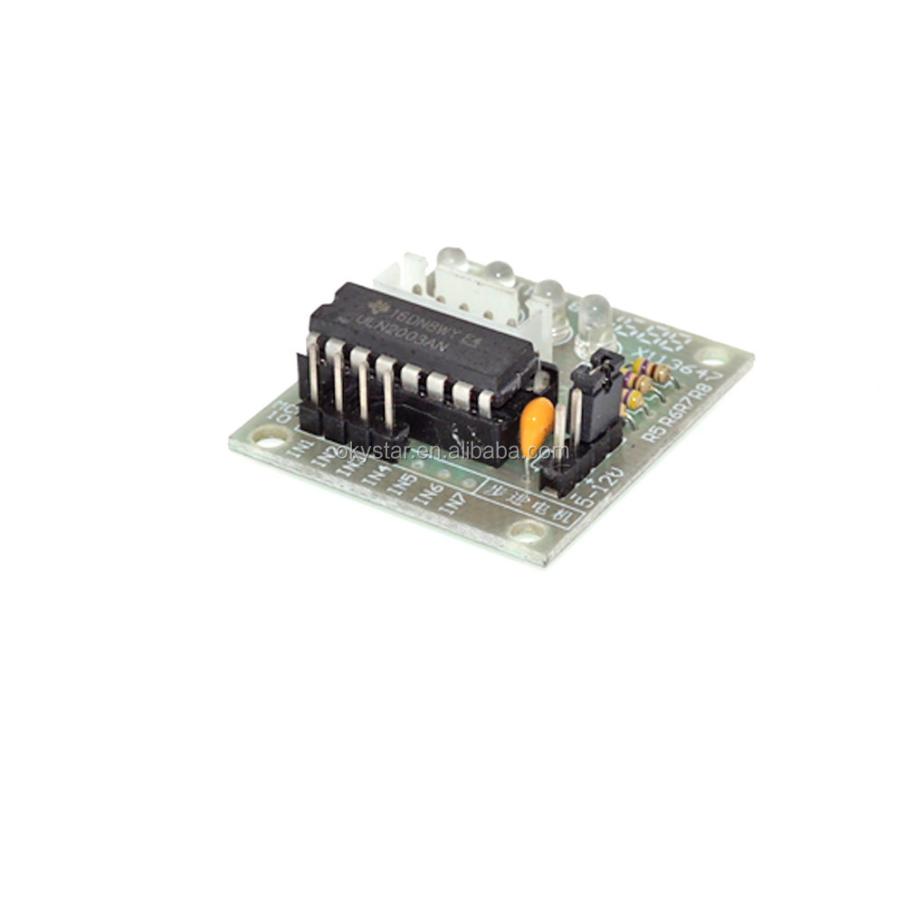 Stepper motor driver ULN2003 driver module Electronic Components control board