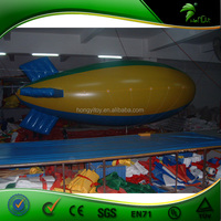 Made in China Adertising inflatables,inflatable blimp for sale,inflatable airship hot sale