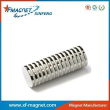 Customized Types Of Magnetic Materials