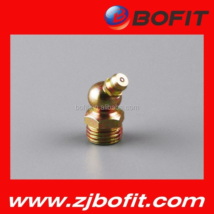 hot sale grease nipple fitting assortment made in china