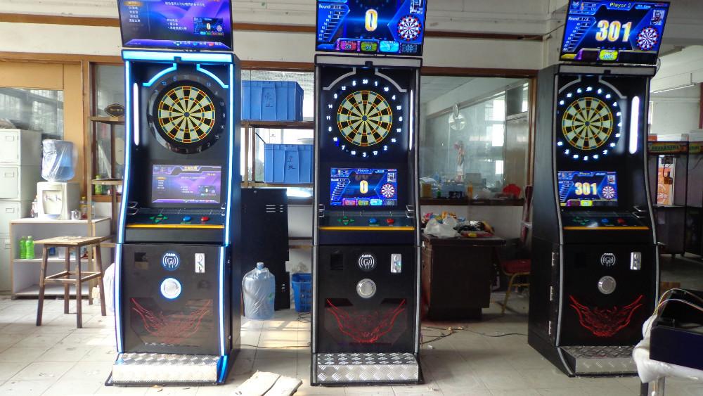 hot vente fl chettes lectronique machine de jeu pour bar. Black Bedroom Furniture Sets. Home Design Ideas