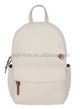 Laptop Backpack Basic Cotton Computer Backpack