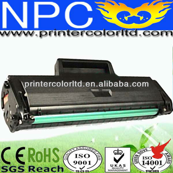 toner For samsung 101 empty toner cartridge compatible toner cartridge for samsung ML2161/ML2156/ML2160W/ML2165W/ML2168W