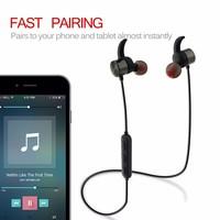 Bluetooth headphones R1615 mini ultralight v4.1 wireless mini invisible car headset